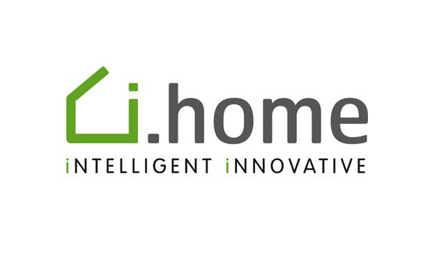 Logo _i home
